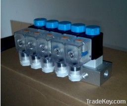 Solenoid Valve Controller