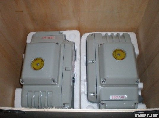 Electric Actuator Devices