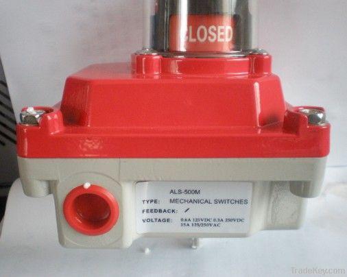 Electric Limit Switch Box