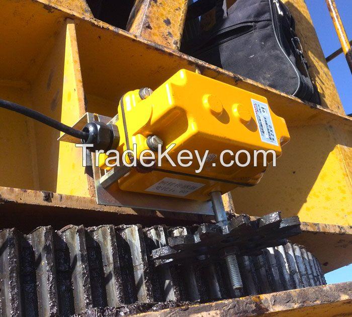 tower crane safety