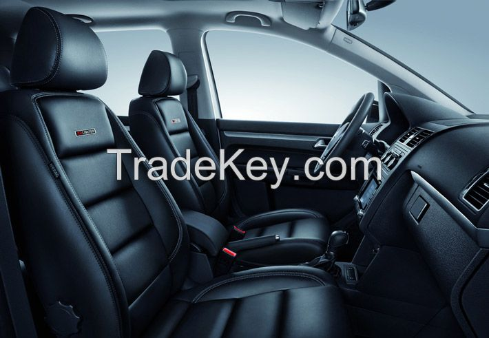 PVC Synthetic Leather for Car Seat , Sofa , Decoration