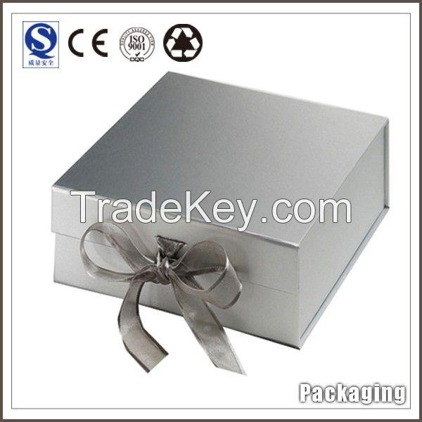 2016 Custom Cardboard Beautiful And Cheap Gift Boxes
