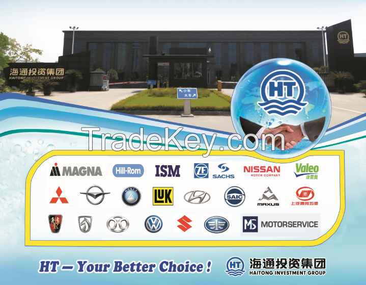 China Manufacture of All kinds of Auto Vacuum pumps, Oil Pumps, Water Pumps