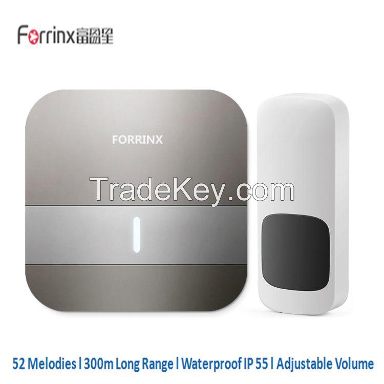 FORRINX Intelligent Wireless Doorbell