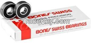 BONES 608zz Skate Bearing ABEC9