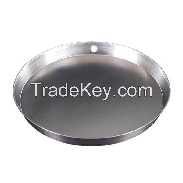 Water heater drain pan, water heater pan