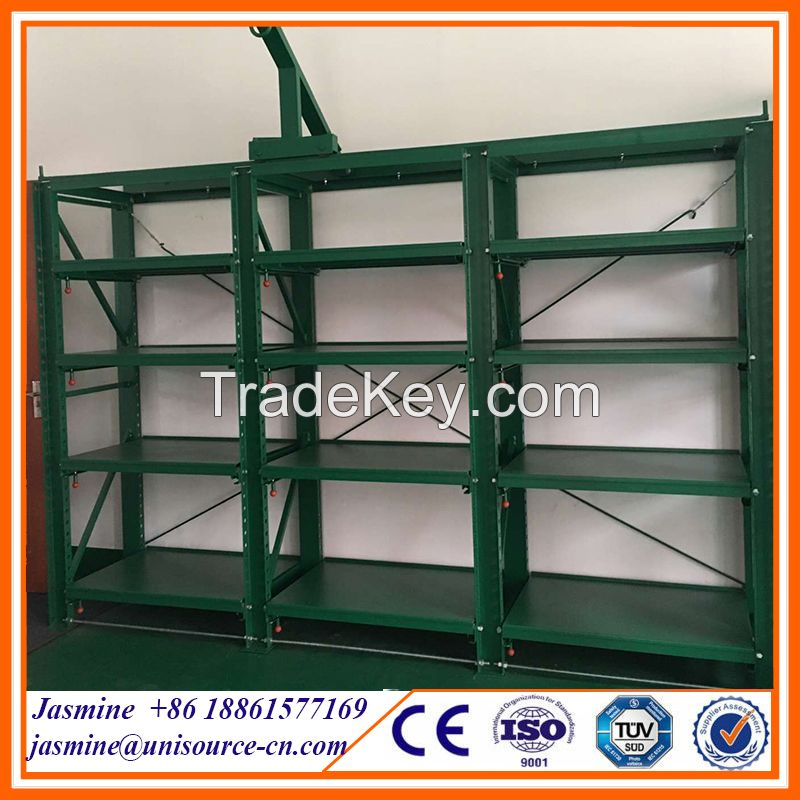 Heavy Duty Drawer Rack L888*D800*H2000mm (MR-001-UI) for Storing Moulds or Tools Storage