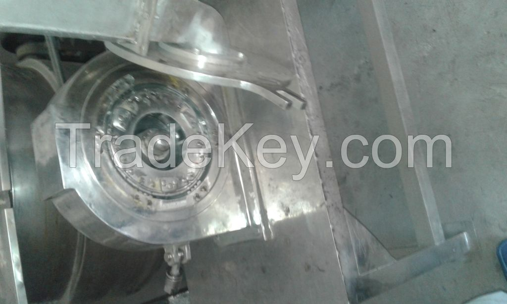 SS chakki , Stainless Steel Chakki, Grinding machine,powdering machine