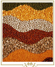 Agricultural Crops trading