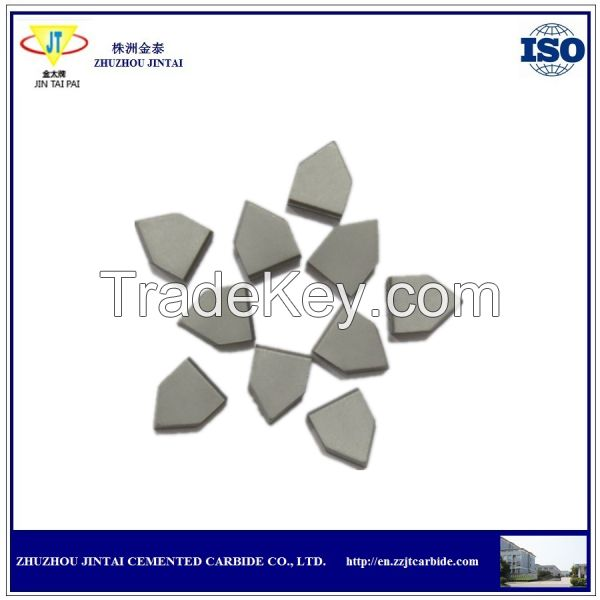huzhou YT5 Tungsten Carbide  Insert for cutting tool
