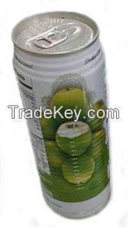 100% Pure Coconut Juice