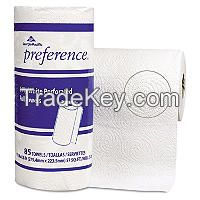 Georgia Pacific - Preference, Perforated Paper Towels