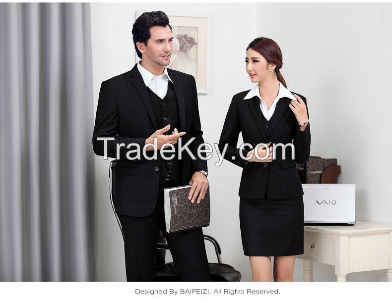 uniforms suit dress