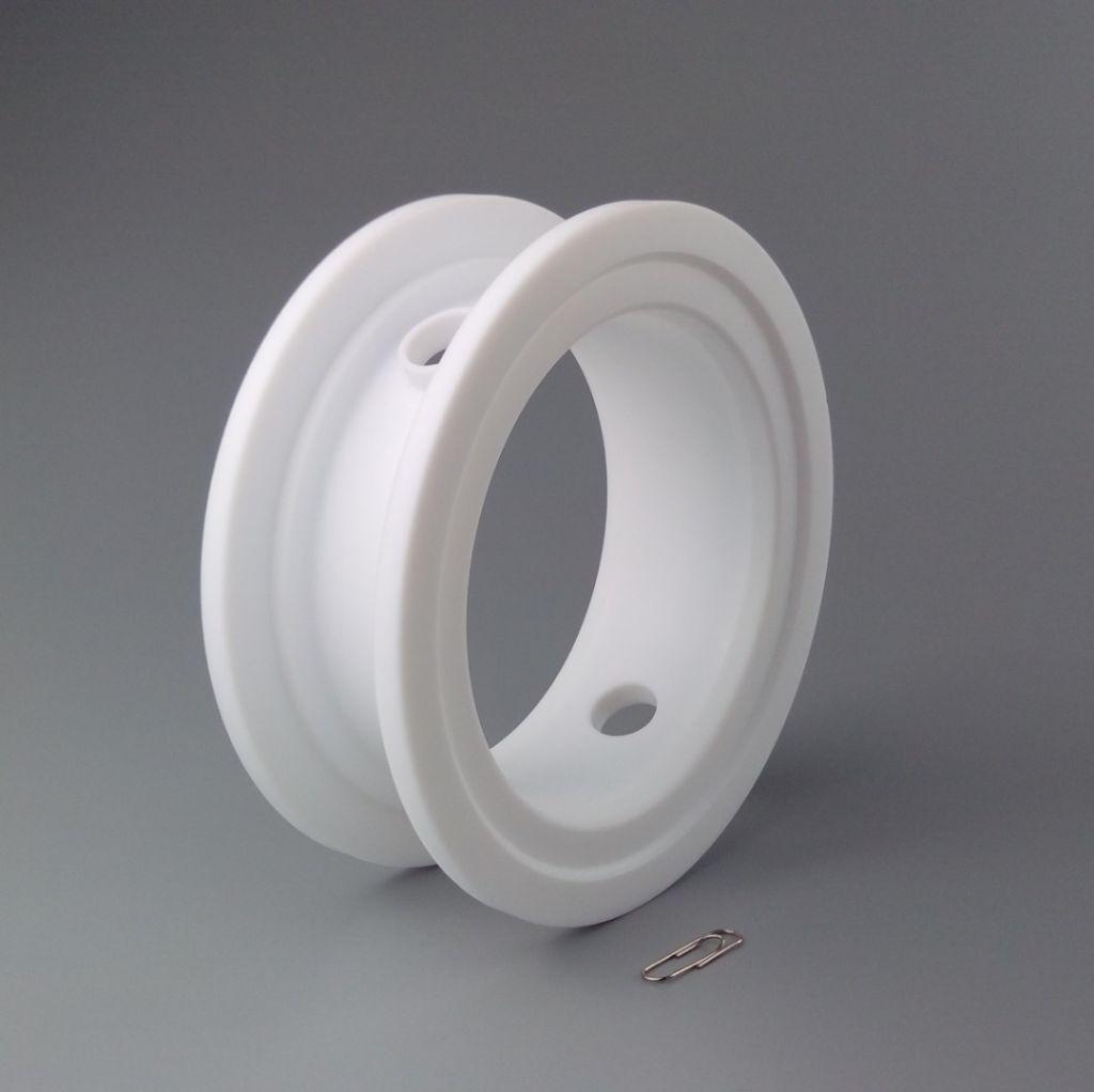 PTFE Teflon Ball Valve Seat