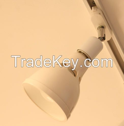 LED Downlights,LED Luminaires,White Plastic Reflector,Retail Office Lights