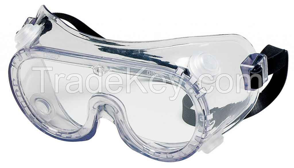A01 CE ANSI AS NZS Eye Protection Chemical and Dustproof Lab Medical Safety Goggles