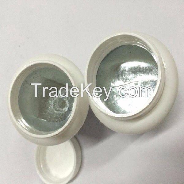 Gallium Liquid Metal Replacement for Mecury