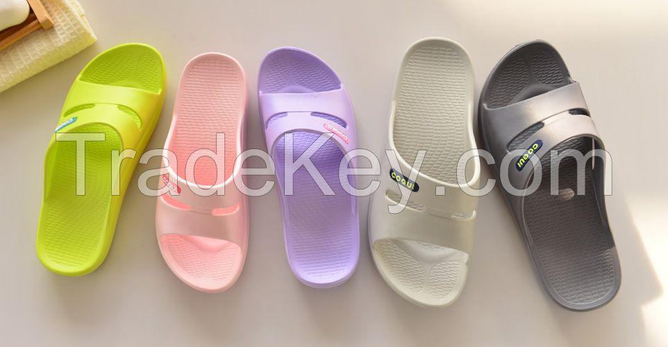 Cheap PVC Slippers EVA Slipper Summer Fashion Rubber Slippers