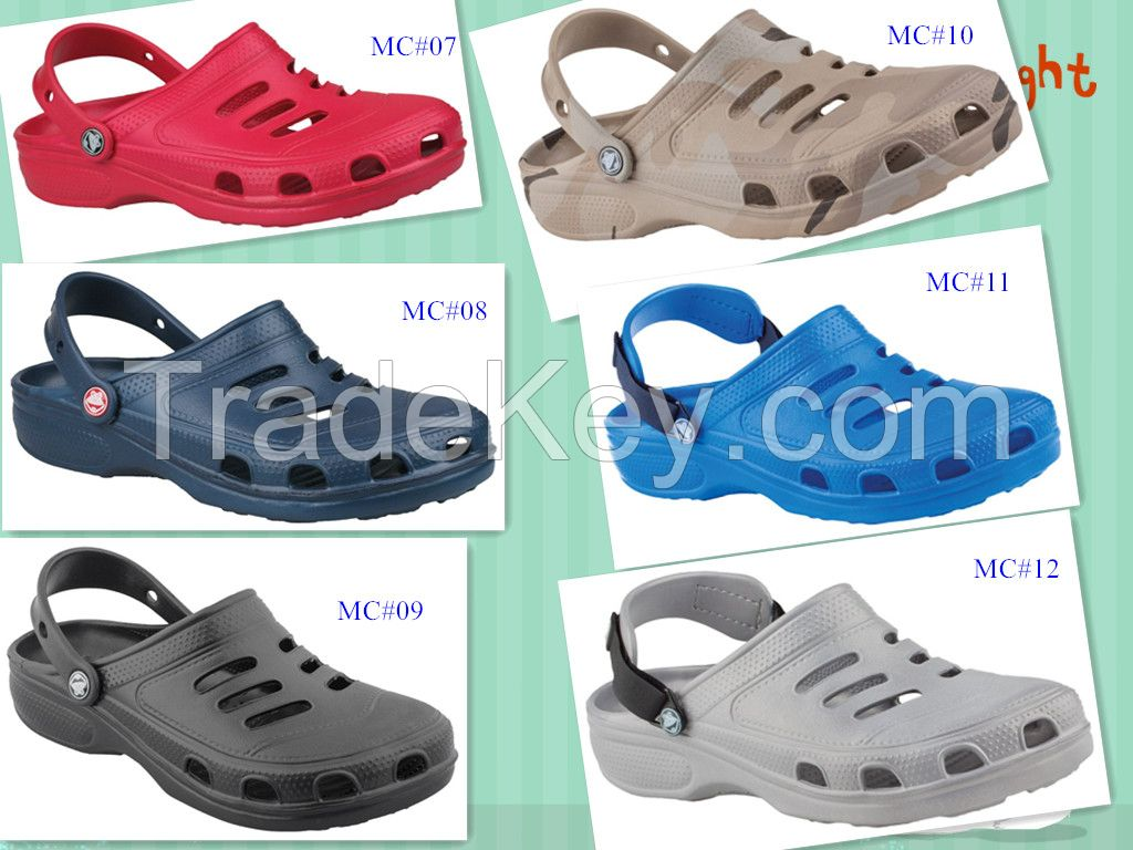 Men@Women Clogs 2016 New Design Garden Garden Sport Clogs Shoes