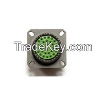 KAIDA Circular Connector Military PROGECTTION D38999/20WA98PN with High Quality