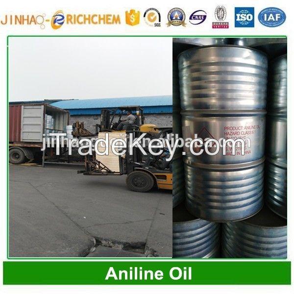 Aniline oil