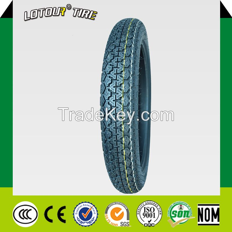 Motorcycle Tire 3.00-18 TT