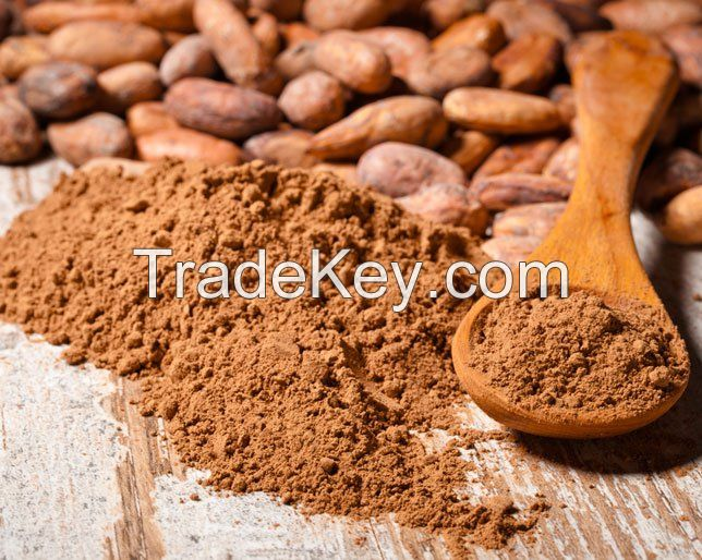 Best Quality Cocoa Powder At Cheap Price