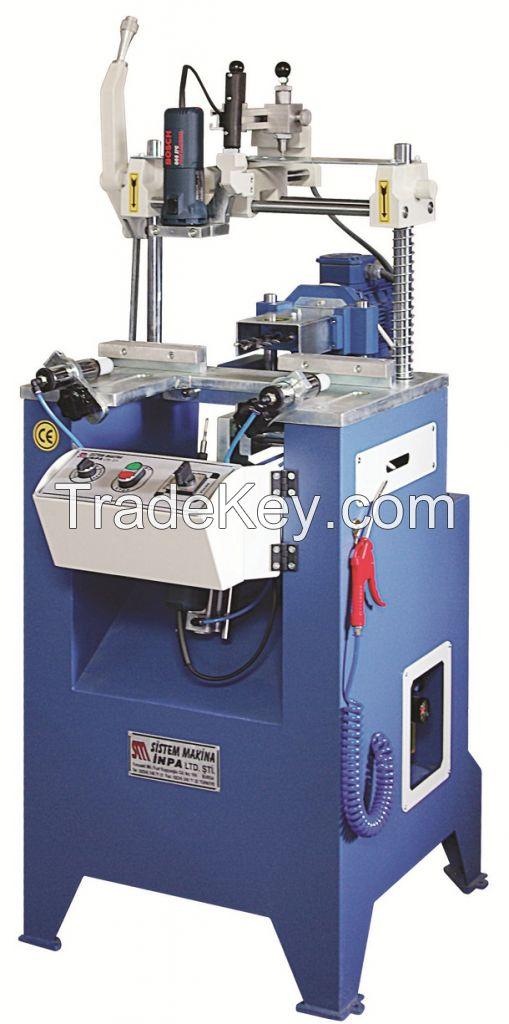 PVC Processing Machine