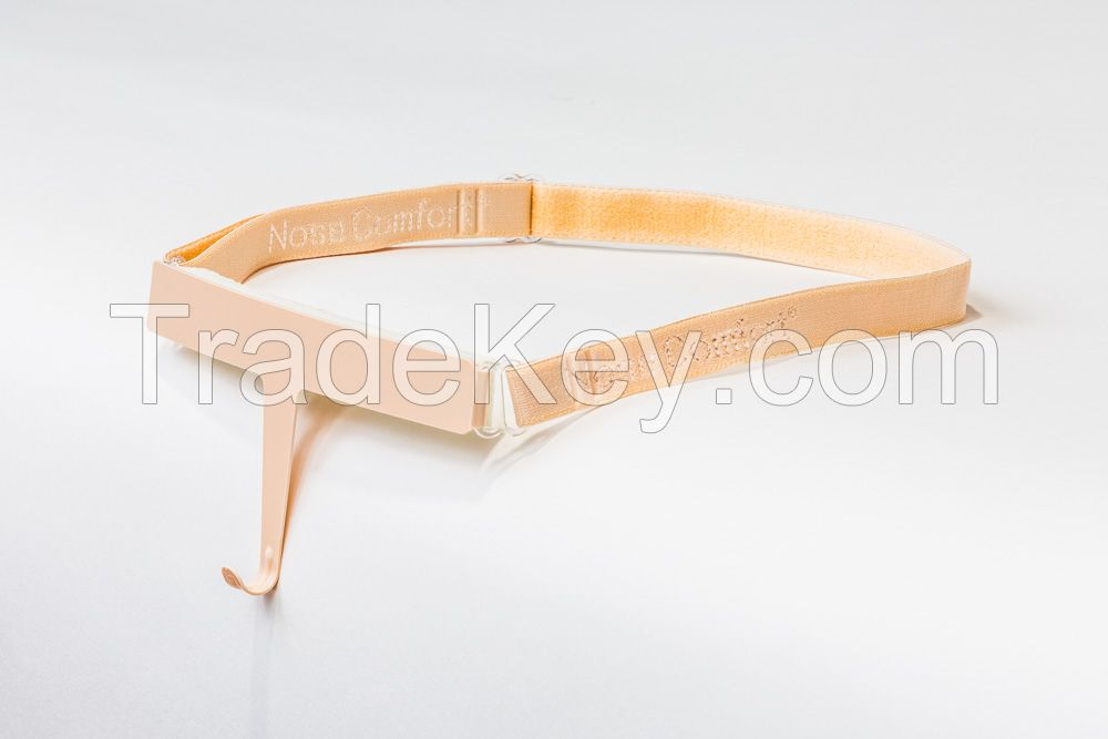 NoseComfort Eyeglass Support