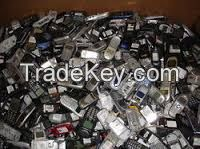 Used Mobile Phone scraps