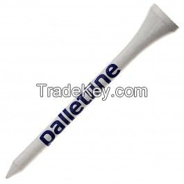 E148 Golf Tee's - Promotional Products