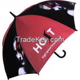 E150 Executive Walker Golf Umbrella - Promotional Products
