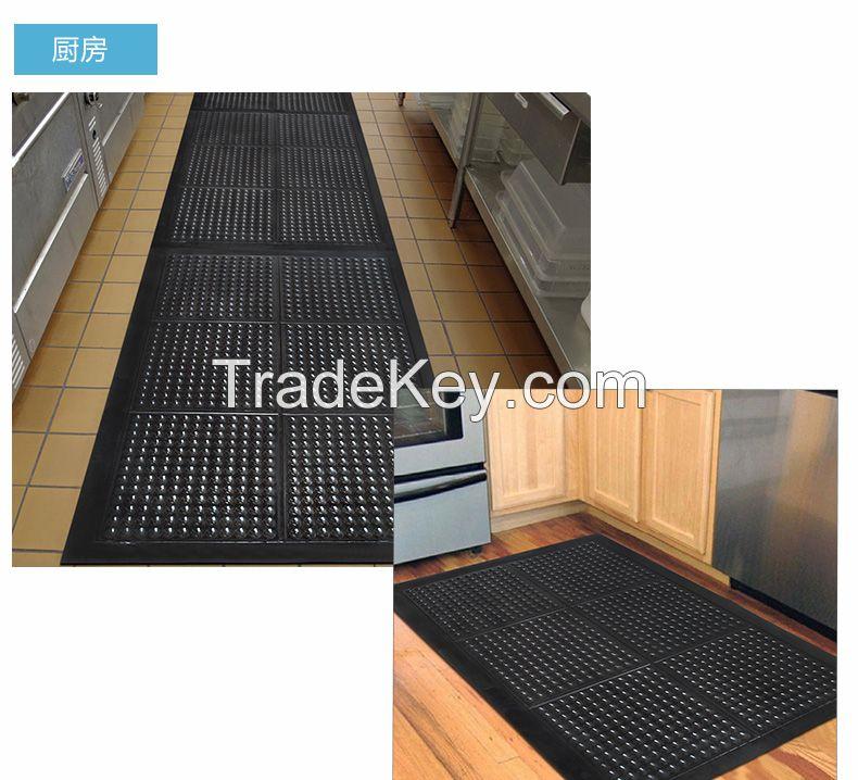 Anti-Fatigue Rubber mat Bubble mat