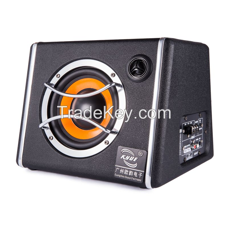 Best Car Subs With Amplifier Of Car Stereo Systems Online