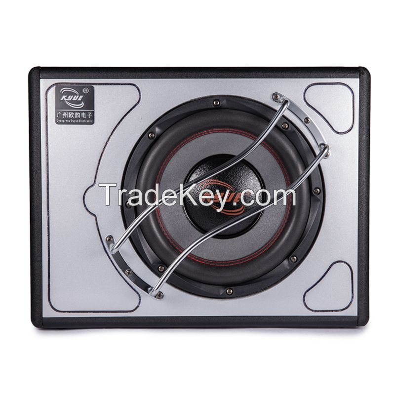 4 Ohms Speaker Subwoofers By Professional Factory With Non Press Cone