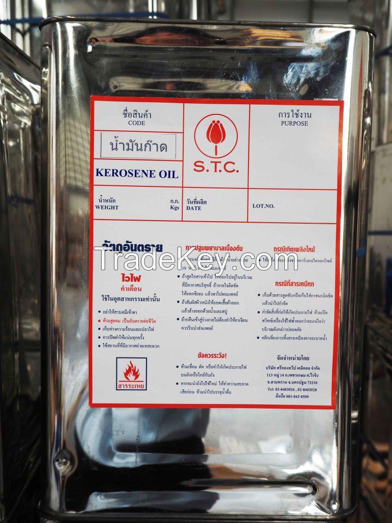 Kerosene Oil made in Thailand