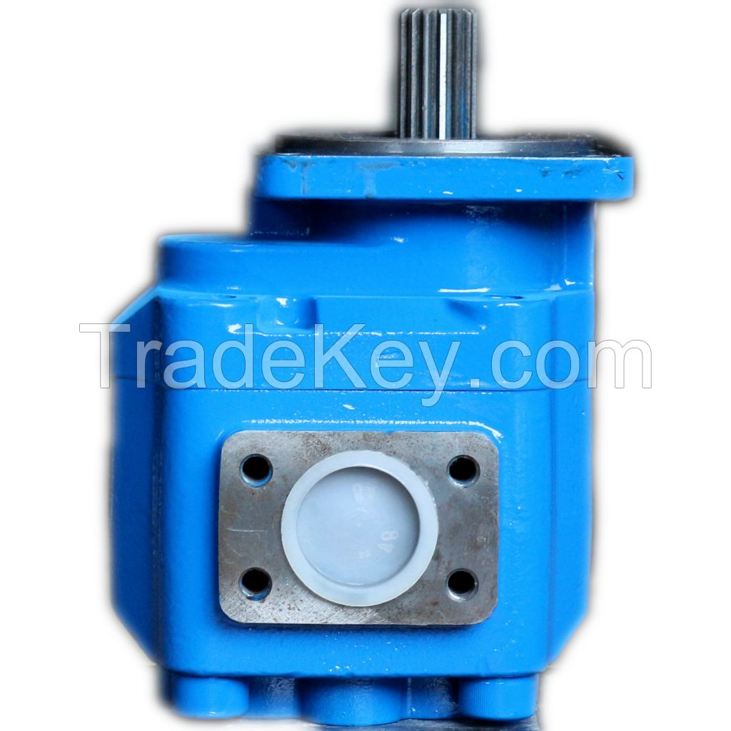JHP3 hydraulic gear oil pump for loaders and other engineering machines