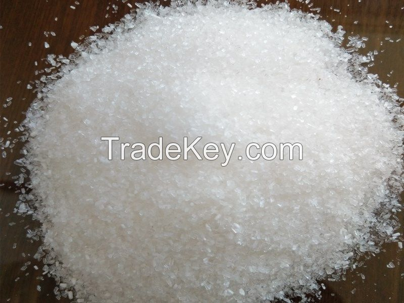 magnesium sulfate heptahydrate(99.6%)