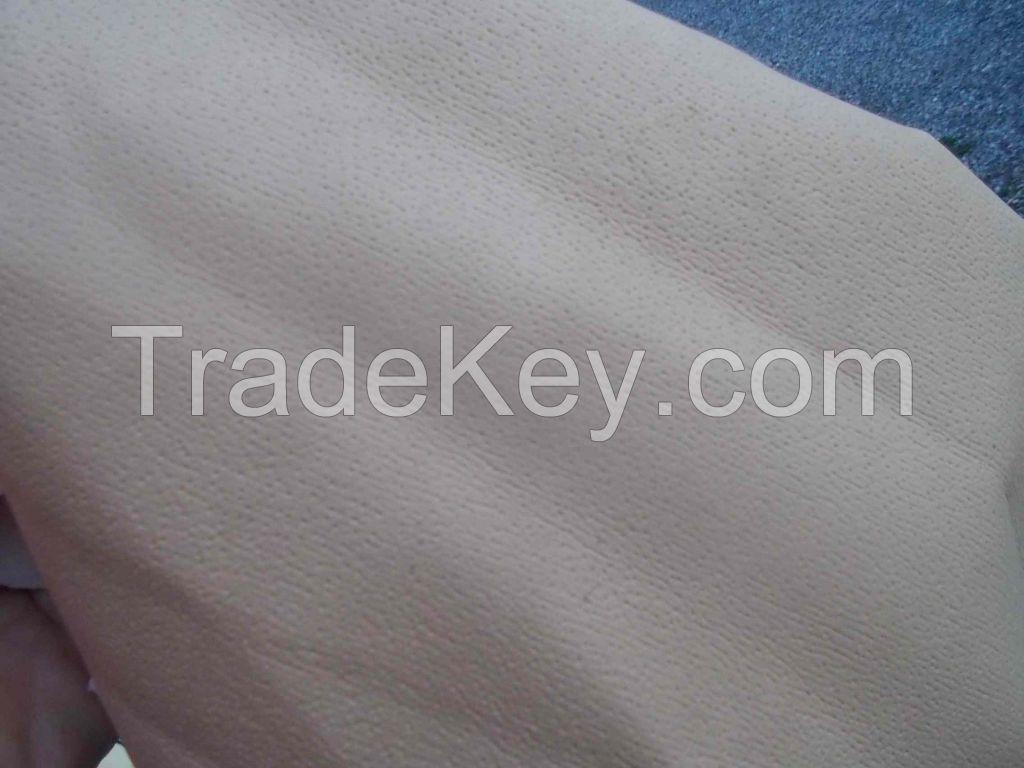 Synthetic leather for shoe stock lot on sale!