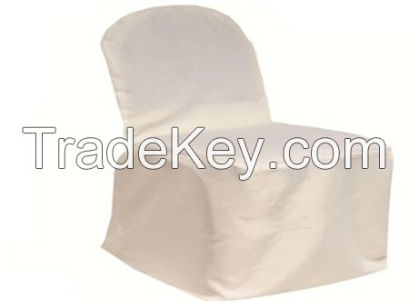 White Chair Covers at Wholesale Rate | Your Wedding Linen