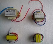 transformer, coil, inductor, filter