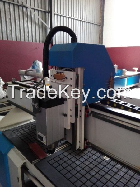 CNC ROUTERS/WOODWORKING MACHINE EC2030V