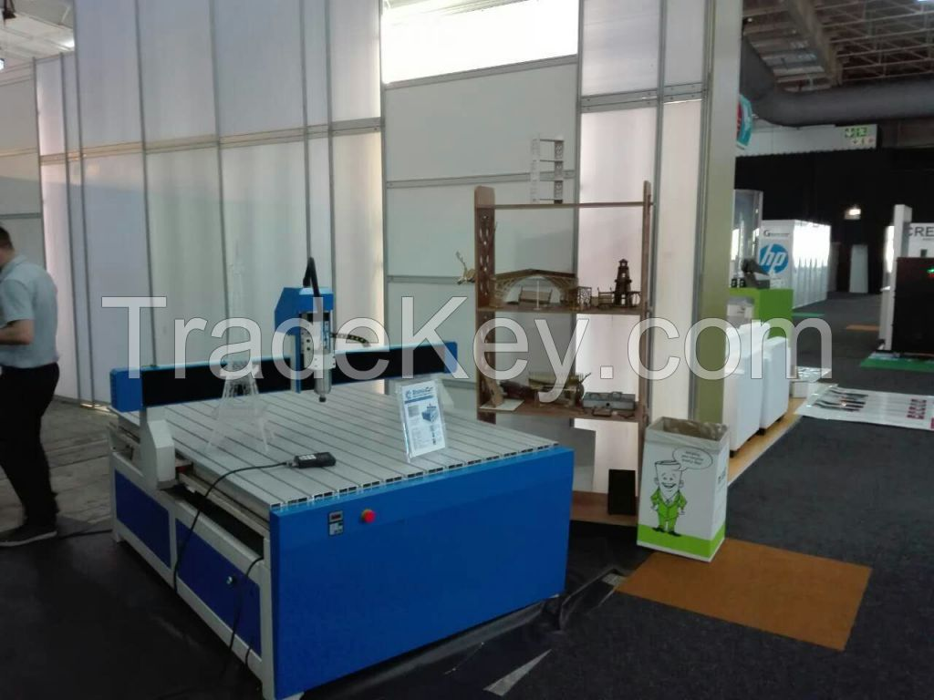ADVERTISING CNC ROUTERS/WOODWORKING MACHINE EC1318A