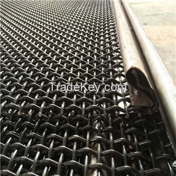 Steel wire mesh made in China