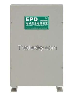 Elevator Emergency Rescue Device(EPD)