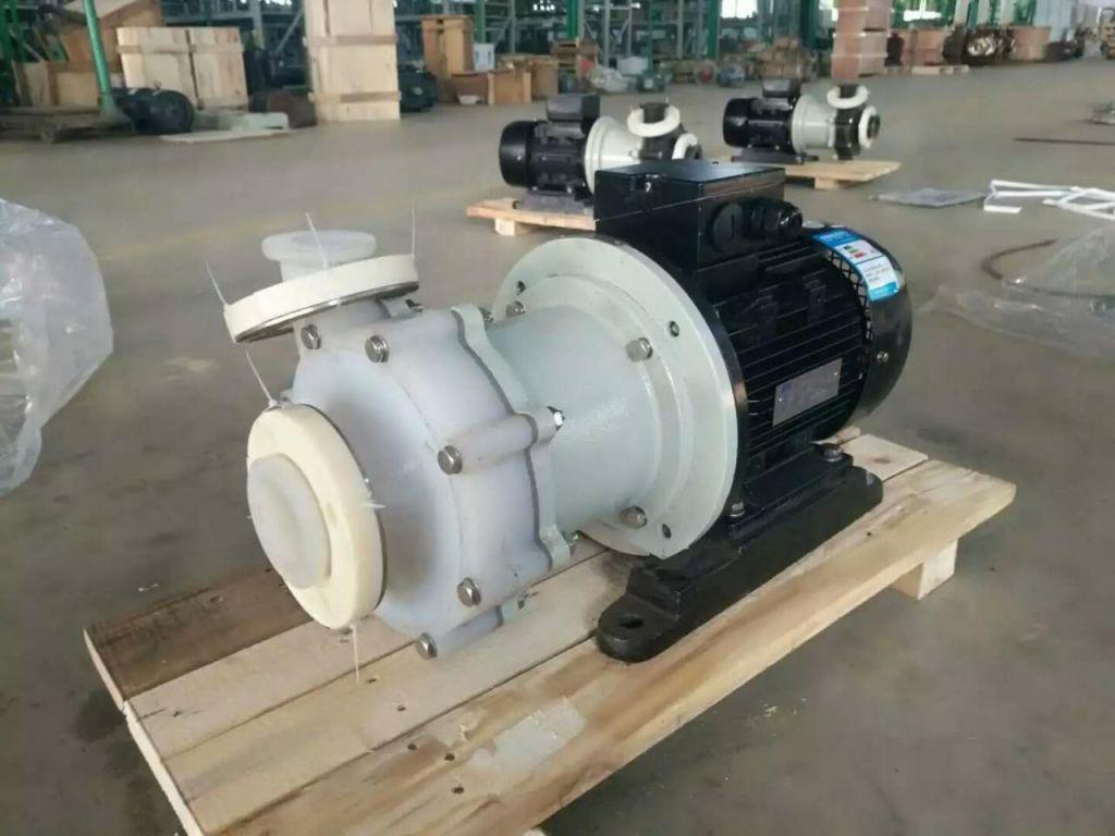 CQB Series Magnetic Pump