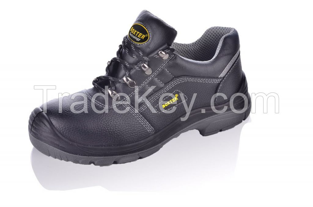 L-7163 - Light weight, soft sole, low cut, S3 SRC, with CE cert