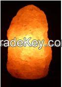 Natural Himalayan Salt Lamp Large