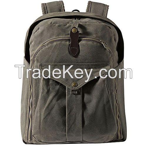 High Quality Canvas Design Camera Bag