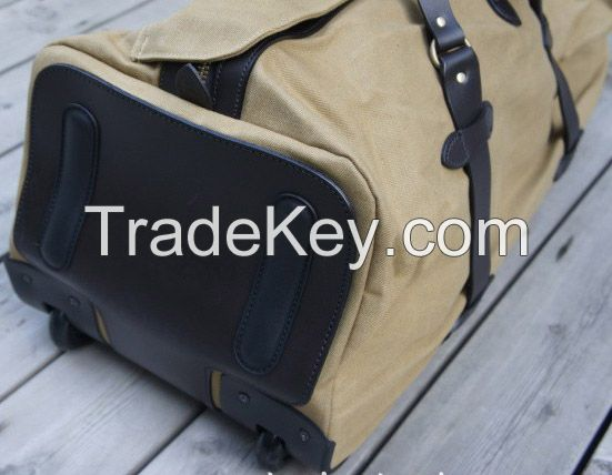 High Quality Trolley Bag For Travelers